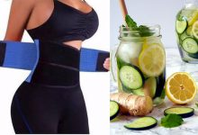Photo of FLAT TUMMY IN FEW DAYS WITH OUT WAIST TRAINER AND PREVENT ACCUMULATION OF BELLY FAT