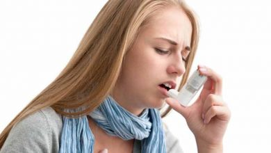 Photo of CURE TO LIFE THREATENING ASTHMA ATTACK