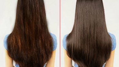 Photo of 8 Natural Help for Damaged Hair