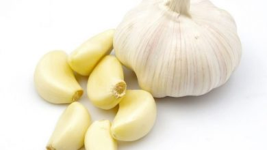Photo of SECRET BENEFITS OF PUTTING GARLIC UNDER YOUR PILLOW