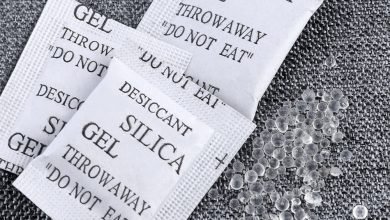 Photo of USES OF SILICA GEL YOU PROBABLY DO NOT KNOW ABOUT AND WHY IT IS IN NEW BAGS AND SHOES