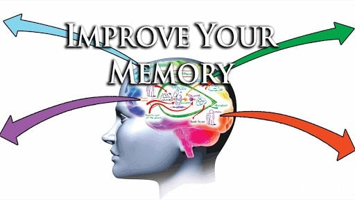 Photo of 7 TIPS TO HELP IMPROVE YOUR MEMORY