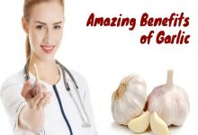 Photo of Health Benefits Of Garlic Skins