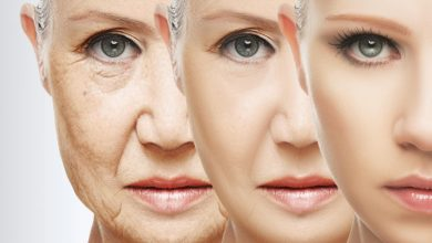 Photo of ANTI-AGING NATURAL REMEDIES