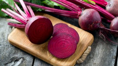 Photo of 18 Amazing Benefit Of Taking Beetroots