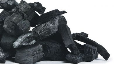 Photo of SECRET USES OF CHARCOAL