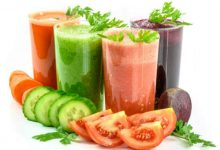 Photo of HOMEMADE FRUITS DRINKS FOR REDUCING CHOLESTEROL