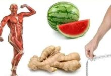 Photo of INTERESTING BENEFITS OF WATERMELON AND GINGER COMBINATION