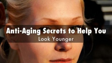 Photo of 14 Secrets To Look Younger