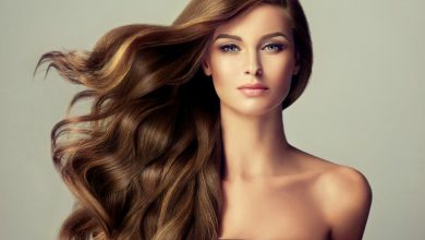 Photo of NATURAL INGREDIENTS TO IMPROVE YOUR HAIR DENSITY