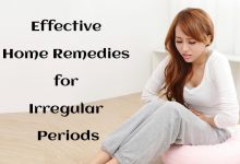 Photo of Effective Treatment For Irregular Periods In Women
