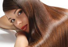 Photo of PROTECT HAIR FROM HEAT AND DUST AND POLLUTION