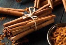 Photo of 9 HEALTH BENEFITS OF  CINNAMON