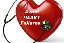 Photo of 10 WAYS TO PREVENT HEART FAILURE/DISEASE