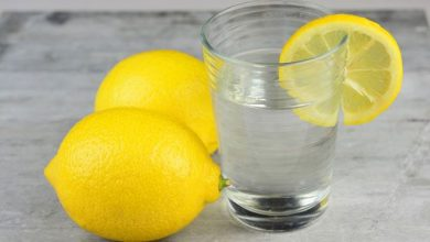 Photo of REASONS YOU SHOULD START YOUR DAY WITH WARM LEMON WATER