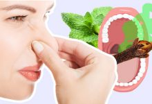 Photo of SIMPLE HOMEMADE MOUTH ODOR CONTROL