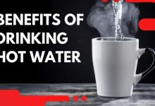 Photo of Secret: Drinking Warm or Hot Water