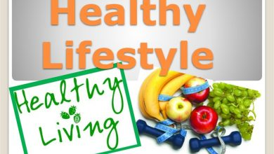 Photo of 4 Healthy Lifestyle Tips
