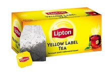 Photo of LIPTON FOR FLAT TUMMY