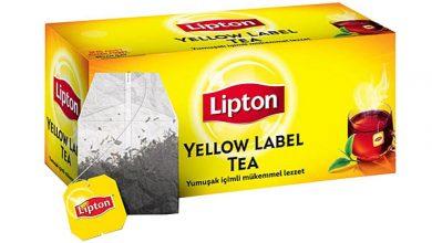 Photo of LIPTON FOR FLAT TUMMY