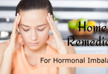 Photo of 4 HOME REMEDY FOR HORMONAL IMBALANCE