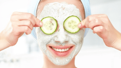 Photo of HOMEMADE FACE MASKS THAT MAKES YOU GLOW