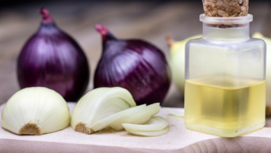 Photo of HOW TO MAKE A HOMEMADE HERBAL SHAMPOO FOR HAIR GROWTH