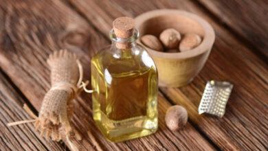 Photo of 10 HEALTH BENEFITS OF NUTMEG OIL