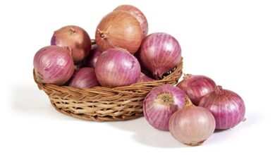Photo of CURE HEARTBURN WITH ONION