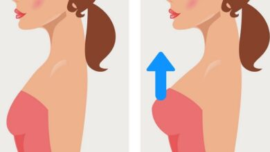 Photo of EASIEST WAY TO FIRM SAGGY BREAST