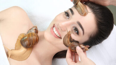 Photo of SNAIL FACIAL: BEAUTY TREATMENT FOR YOUNGER LOOK