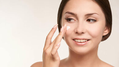 Photo of TIPS FOR  SUN DAMAGED SKIN TREATMENT