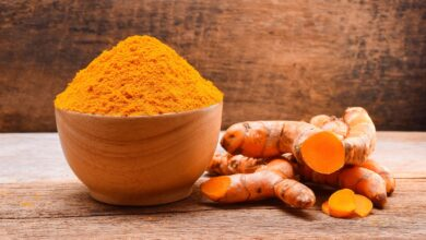 Photo of WHAT YOU DIDN'T KNOW ABOUT TURMERIC