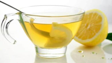 Photo of BENEFITS OF DRINKING WARM LEMON WATER