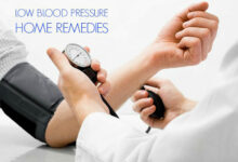 Photo of HOME REMEDY FOR LOW BLOOD PRESSURE