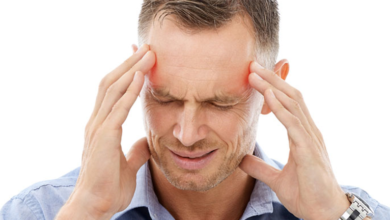 Photo of HOME REMEDIES FOR MIGRAINE AND HEADACHES