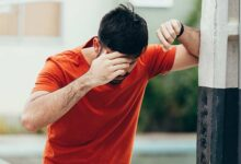 Photo of 7 EASY WAYS TO TREAT DIZZINESS AT HOME