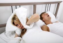 Photo of NATURAL HOME REMEDY FOR SNORING