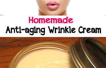 Photo of HOW TO MAKE A HOME MADE ANTI-AGING CREAM