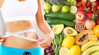 Photo of 10 NATURAL WEIGHT LOSS FRIENDLY FOODS
