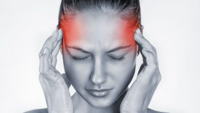 Photo of FASTEST WAYS TO NATURALLY GET RID OF HEADACHE