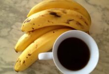 Photo of HOW TO MAKE BANANA TEA FOR INSOMNIA