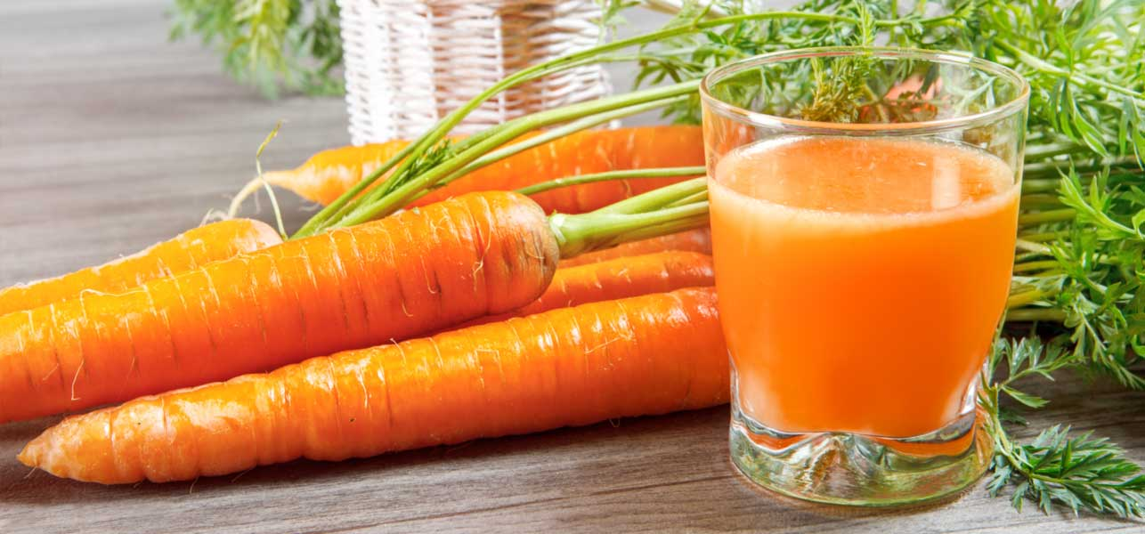 Photo of BENEFITS OF CARROT JUICE FOR IMPROVED EYE HEALTH