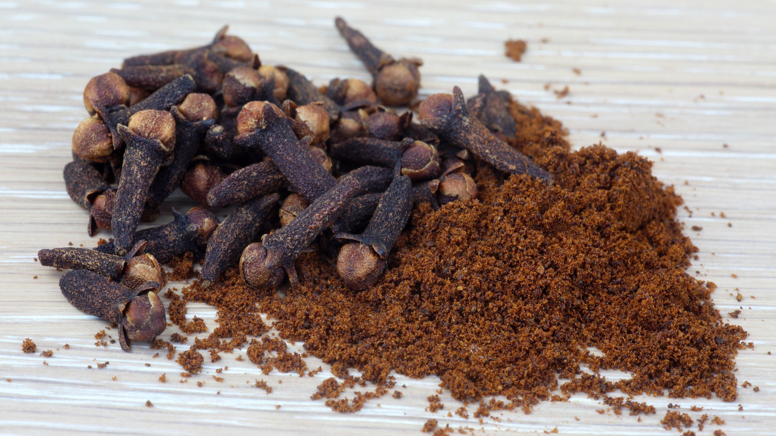 Photo of HEALTH BENEFITS OF CLOVES TO IMPROVE DIGESTION