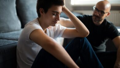 Photo of 5 WAYS TO HELP PREVENT YOUR TEENAGE KIDS FROM DEPRESSION