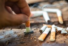 Photo of 4 EASY HEALTH TIPS TO REDUCE THE EFFECT OF SMOKING IN SMOKERS