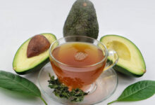 Photo of HOW TO MAKE AVOCADO TEA FOR MENSTRUAL STIMULATION