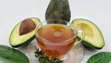 Photo of HOW TO MAKE AVOCADO TEA FOR MENSTRUAL STIMULATION