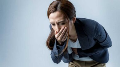 Photo of 5 NATURAL REMEDY FOR NAUSEA