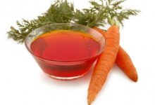 Photo of HOW TO MAKE CARROT OIL (COLD PRESSED AND HEAT PRESSED METHOD)